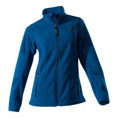 SALE OWNEY Damen Fleecejacke JUNEAU petrol