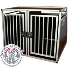 Dogsworld Box Comfort Line Duo