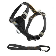 Kurgo Tru-Fit Smart Harness Enhanced Strength Autogeschirr
