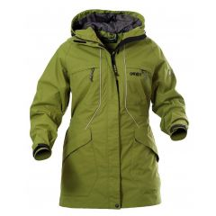 SALE OWNEY Parka Tuvaq moss green XXL