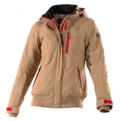 SALE OWNEY Winter-Damenjacke URBAN Beige